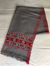 Load image into Gallery viewer, Handloom Kullu shawl