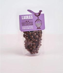 Lauras Confectionery - Chocolate Honeycomb