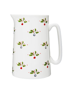 Jug - Holly & Berry - Small (300ml)