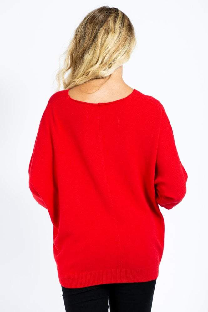 The Belinda Jumper 2984