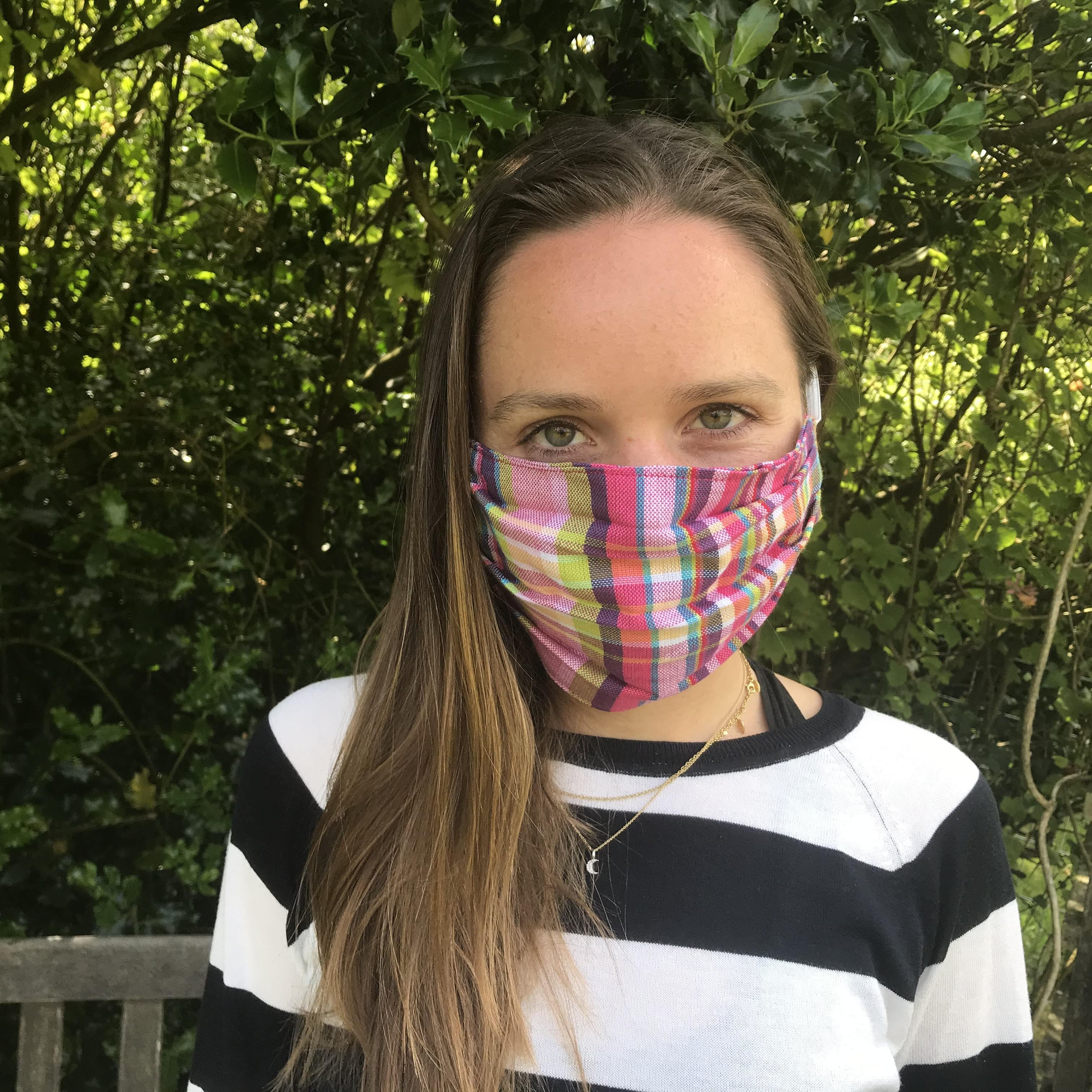 Non-Medical Face Covering (3 for £14.50)