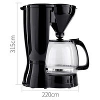 Electric Coffee Makers Smart Drip