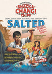 Snackachangi Poster - Salted