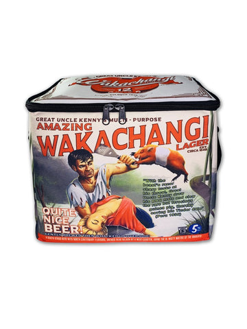 Wakachangi Cooler Bag