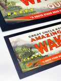 Wakachangi Large Great Uncle Kenny's Bar Mats - 108045 Large