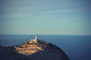 Cap Formentor Landscape | Photo Art