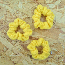 Load image into Gallery viewer, Citron Scrunchie