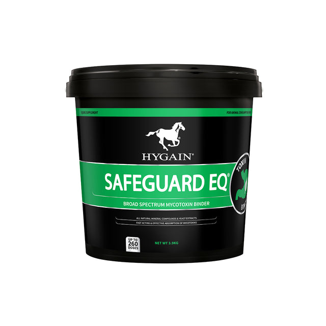 Safeguard EQ®