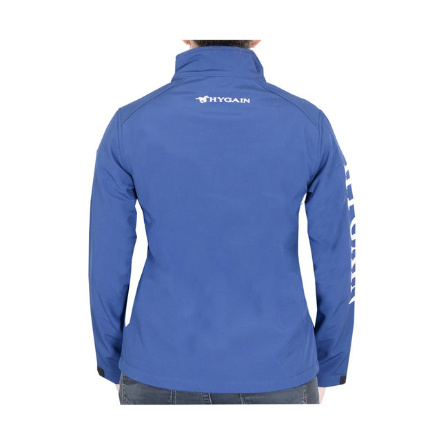 Hygain Ladies Softshell Jacket