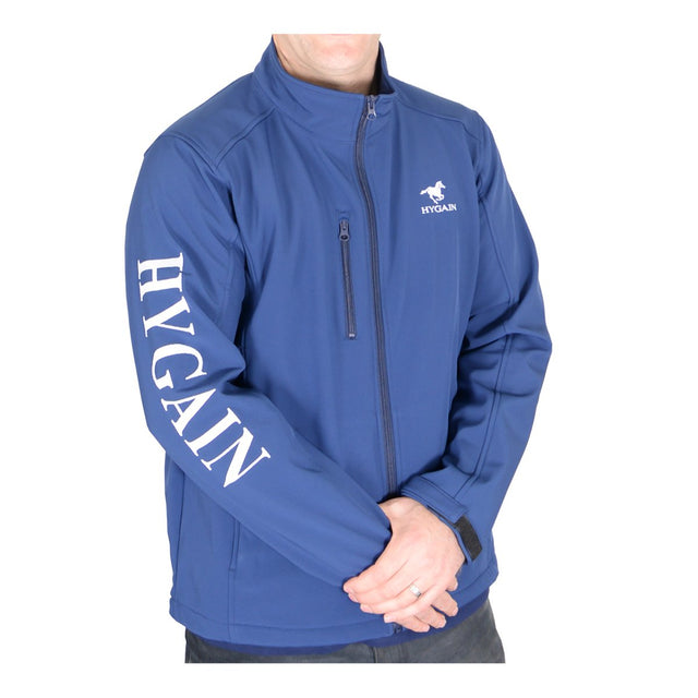 Hygain Mens Softshell Jacket
