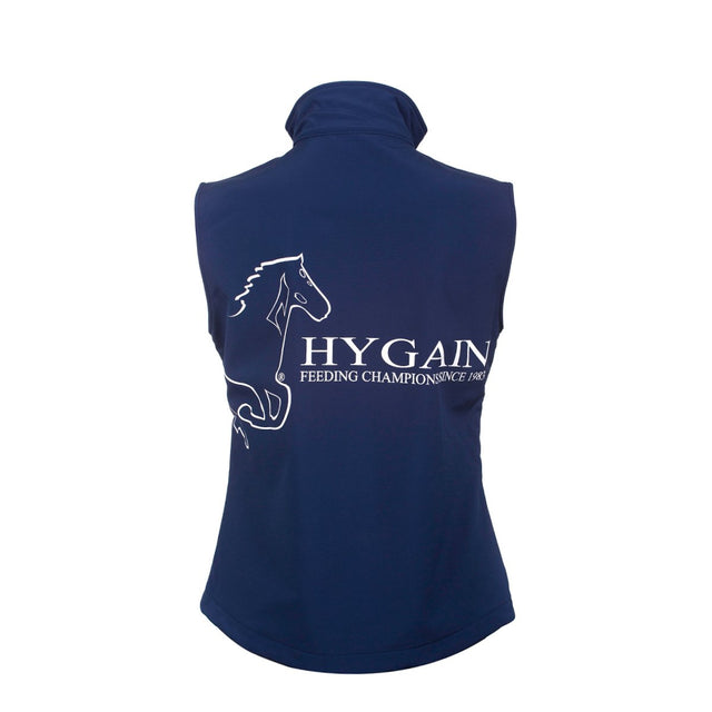 Hygain Ladies Softshell Vest