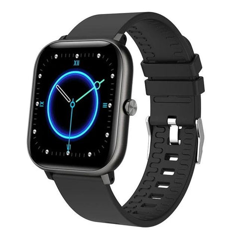 Men Smart Watch Full Touch Fitness Tracker Blood Pressure