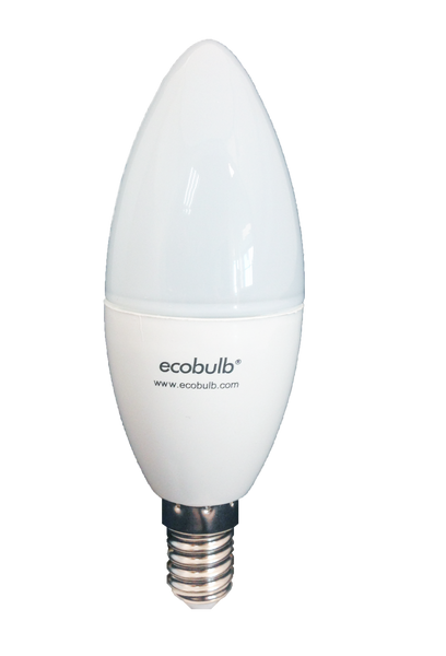 Ecobulb 6W E14 Dimmable Candle (1732)
