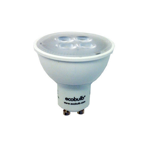 Ecobulb 5.5W LED GU10 Dimmable (1721)