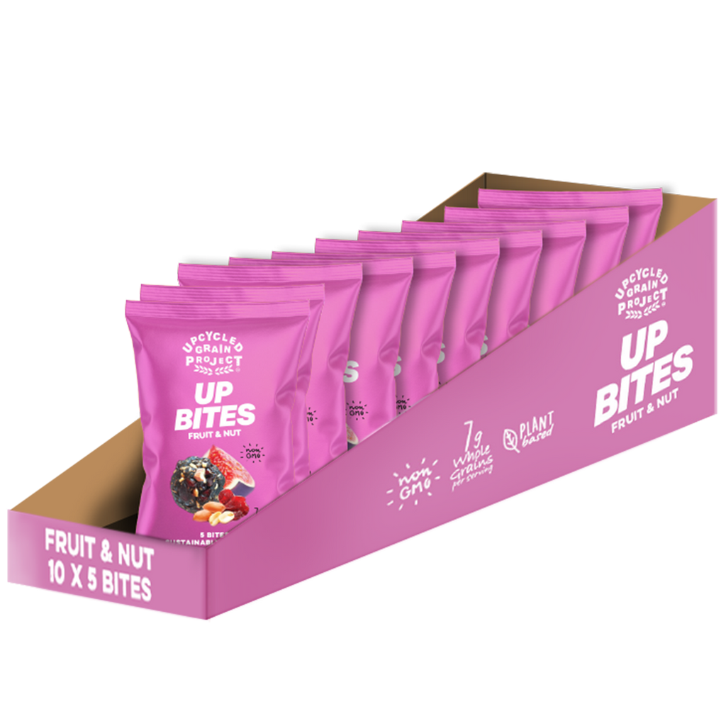 UP Bites – Fruit & Nut