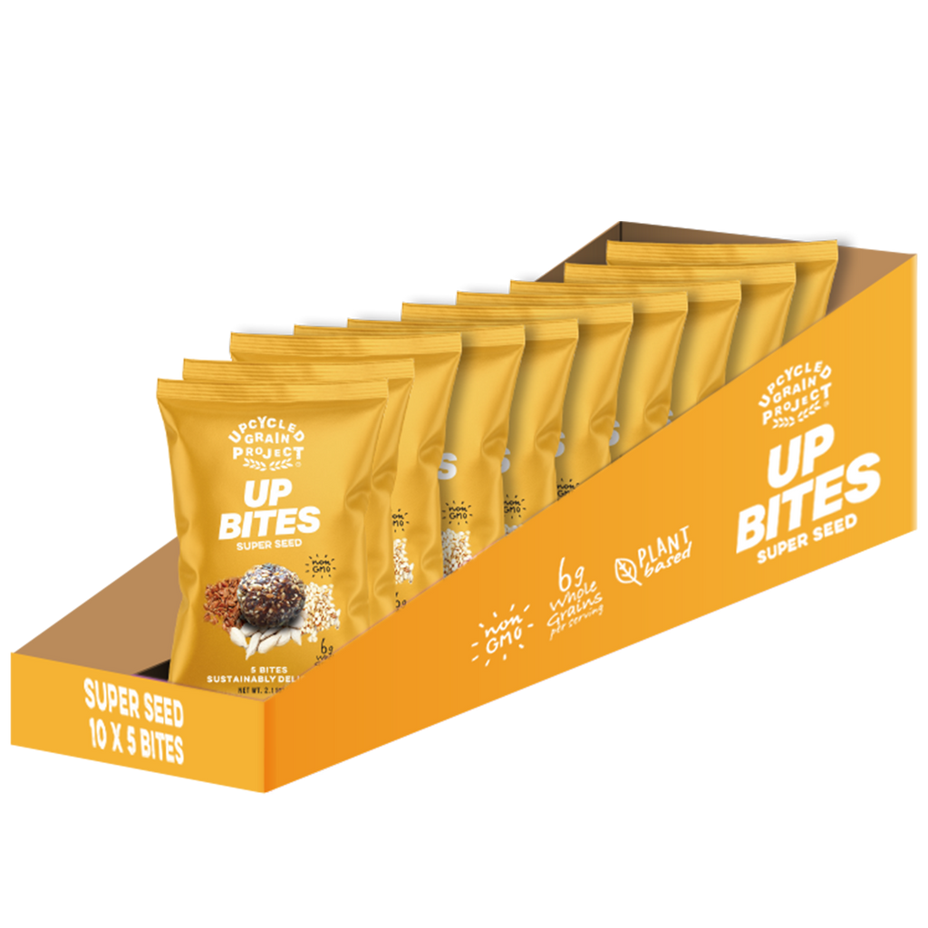 UP Bites – Super Seed