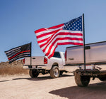 Load image into Gallery viewer, Patriot Hitch Flag Pole - Patriot Hitch
