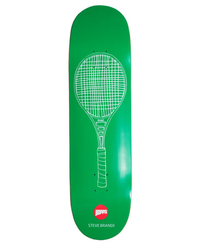 BRANDI TENNIS RACKET MODEL (GREEN)