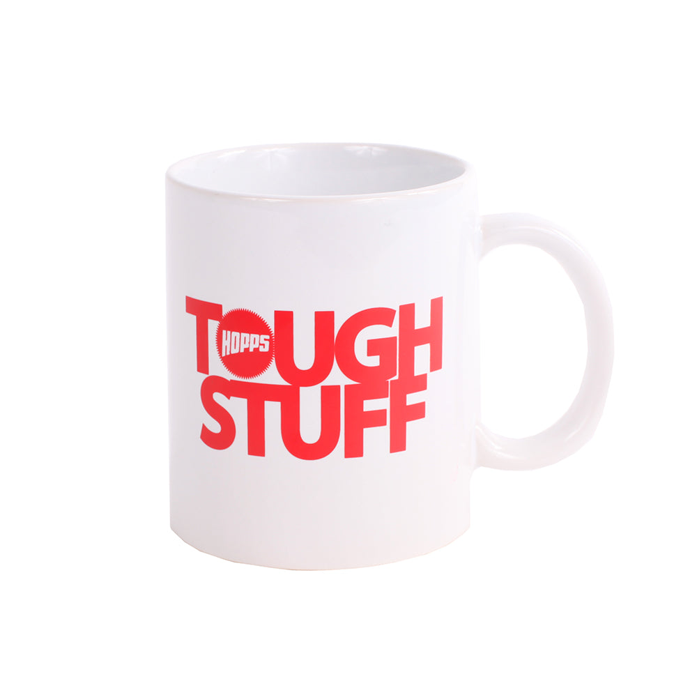 TOUGH STUFF - Coffee Mug