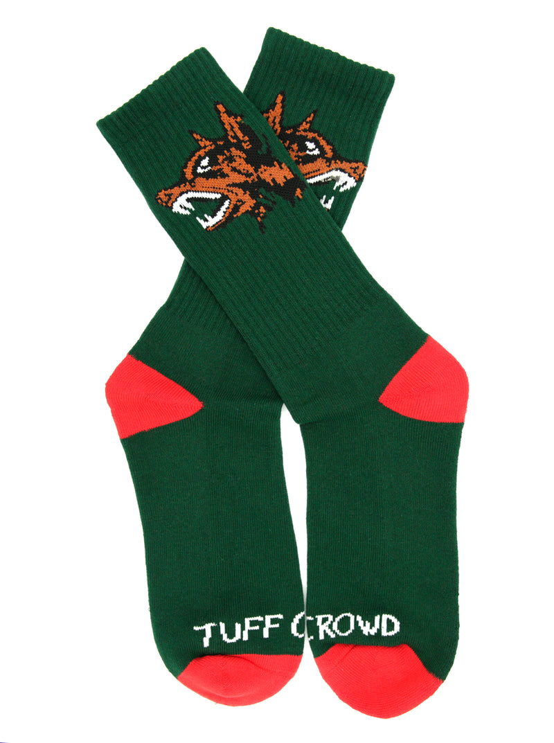 """ FREDDY KRUEGER "" LIMITED EDITION SOCKS"
