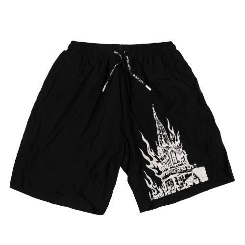 CHURCH SHORTS