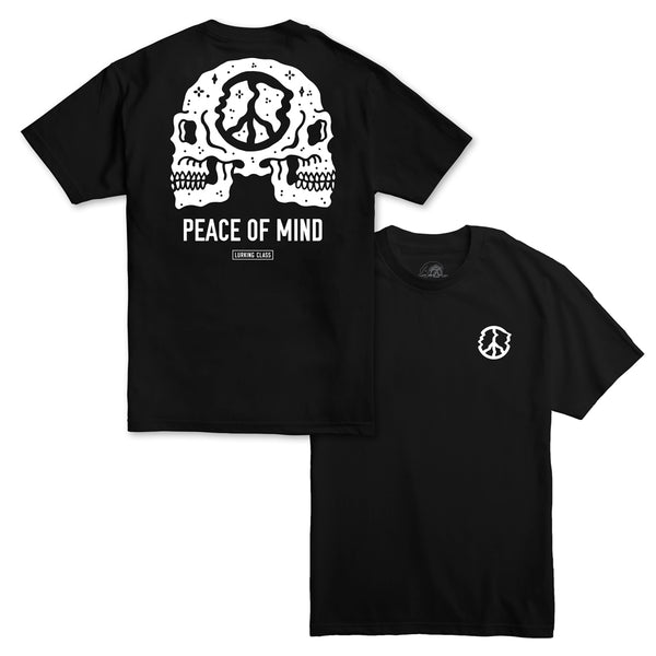 Camisa - Lurking Class Peace of mind
