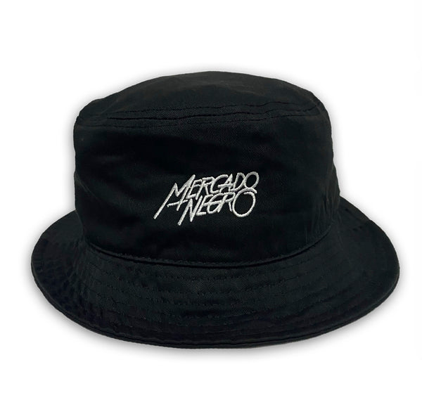 Sombrero - Mercado Negro Bucket Hat
