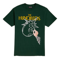 Camisa - The Hundreds Dust Tee