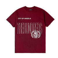 Camisa - The Hundreds City