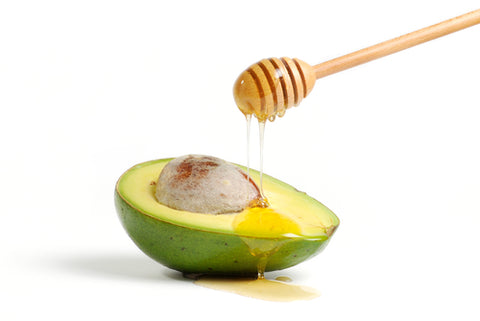 avocado face mask recipe