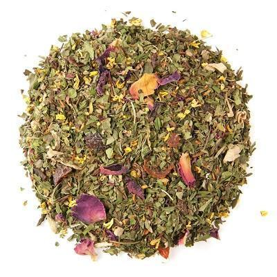 Tease Tea Loose Leaf Tea 50g Midnight Mint Loose Leaf Tea