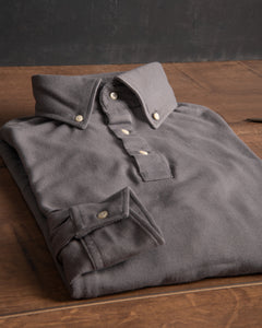 "Signature Polohemd ""Button Down Kragen"""