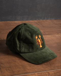 Lobster Cap - Cord