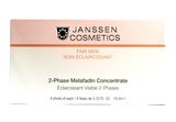 2-Phase Melafadin Concentrate Janssen Cosmetics