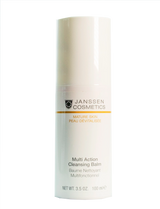 Multi Action Cleaning Balm Janssen Cosmetics