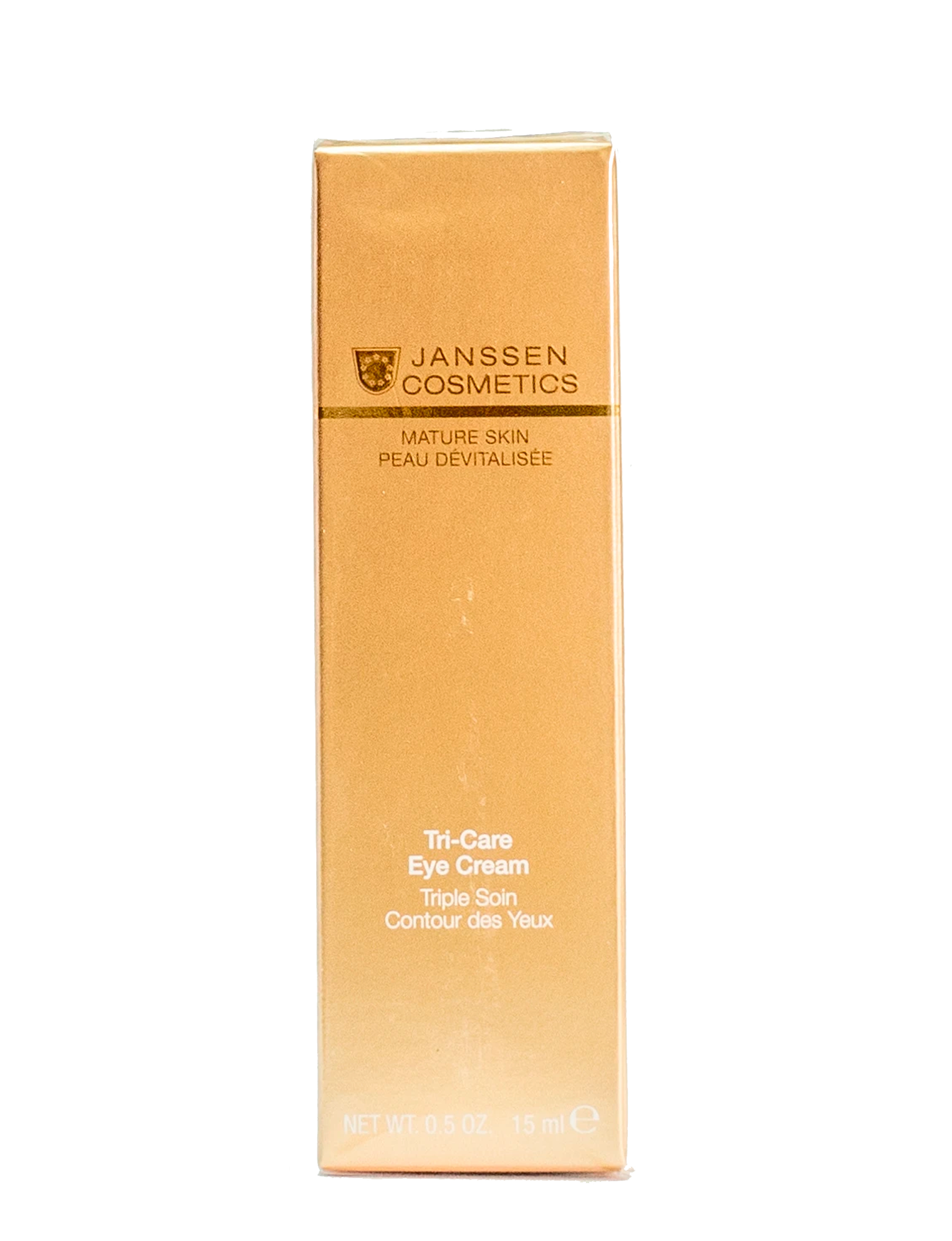 Tri Care Eye Cream Janssen Cosmetics