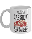 Car Show, Beer, Classic Car Lovers, Vintage Cars, Garage, muscle car, Camero, Chevy, Ford, Dodge, garage jockey, car, cars