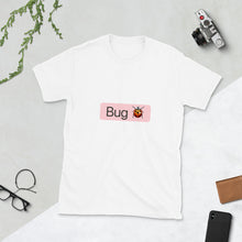Load image into Gallery viewer, 'Bug' Tag T-Shirt