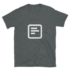 List Icon T-Shirt