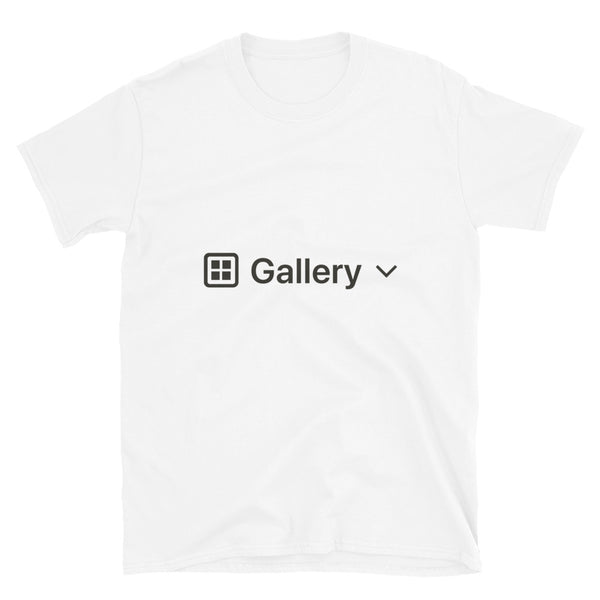 Gallery View T-Shirt
