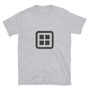 Gallery Icon T-Shirt