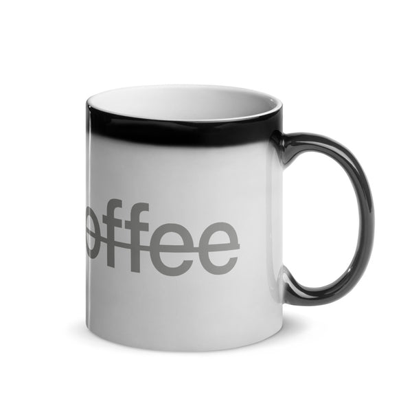 Checkbox (Coffee) Magic Mug