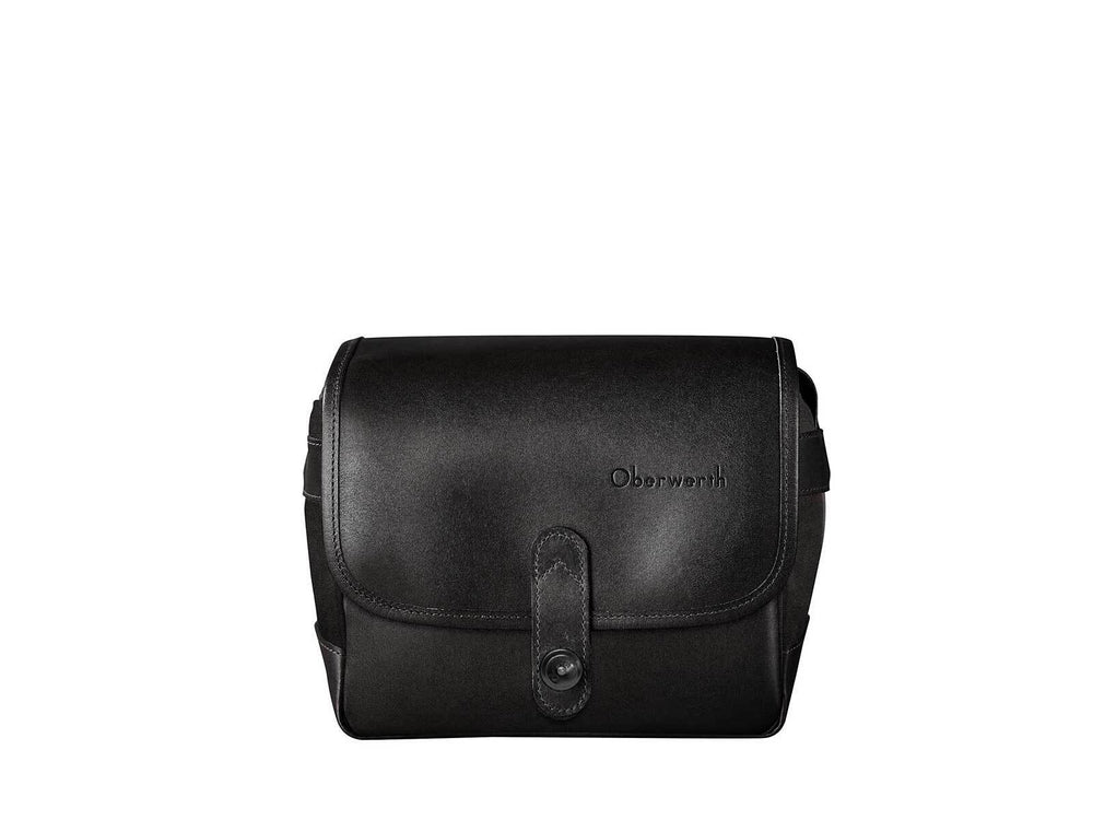 Camera bag FRANKFURT Black Line