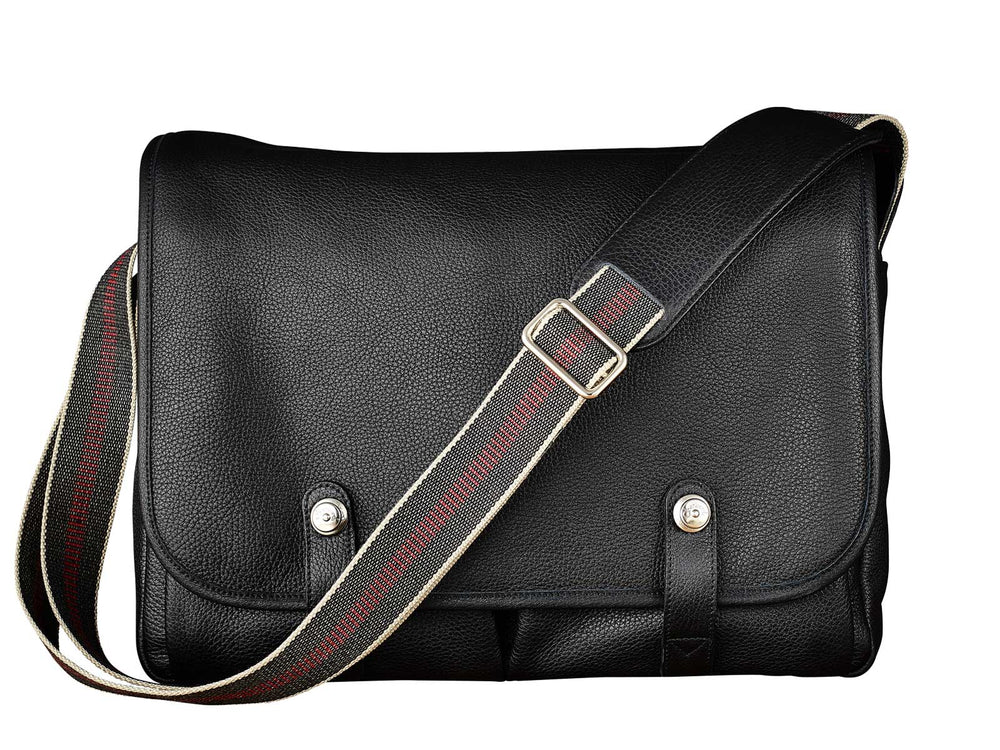 Load image into Gallery viewer, Kameratasche und Messenger Bag RICHARD 2 Red Dot