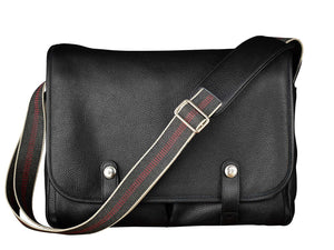 Kameratasche und Messenger Bag RICHARD 2 Red Dot