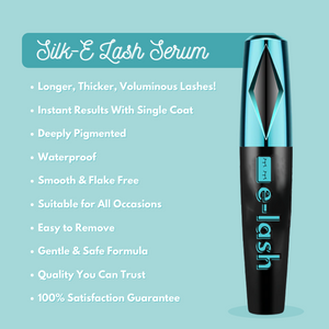Lash-E Silk Serum