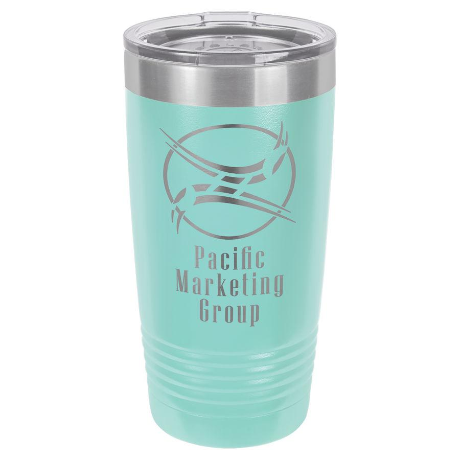20oz Tumbler Custom Engraved