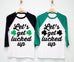 Let's Get LUCKED Up St. Patrick's Day Shirt Unisex