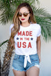 MADE IN USA Shirt - Pick Style