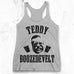 Teddy Boozedevelt - Gray Tank Top